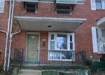 Foreclosed Home en SHERIDAN AVE, Baltimore, MD - 21212