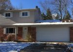 Foreclosed Home en SOUTHAMPTON CT, Auburn Hills, MI - 48326
