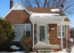 Foreclosed Home in HARTWELL ST, Detroit, MI - 48228