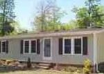 Foreclosed Home in LAKE HAVEN DR, Sneads Ferry, NC - 28460