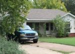 Foreclosed Home in E MILDRED ST, Sherman, TX - 75090