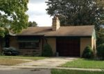 Foreclosed Home in AMHERST ST, Saginaw, MI - 48602