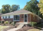 Foreclosed Home in CUSTER AVE, Royal Oak, MI - 48073