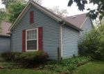 Foreclosed Home in PILLORY DR, Indianapolis, IN - 46254