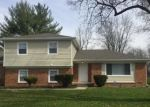 Foreclosed Home in W 47TH ST, Indianapolis, IN - 46254