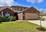Foreclosed Home in SAPPHIRE LN, Jarrell, TX - 76537