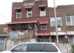 Foreclosed Home en EVERGREEN AVE, Bronx, NY - 10472