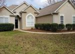Foreclosed Home in WEATHERLY DR, Fayetteville, GA - 30214