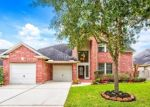 Foreclosed Home in COOPER BREAKS DR, Humble, TX - 77346