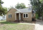 Foreclosed Home in GARLAND ST, Muskogee, OK - 74401