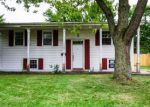 Foreclosed Home in BERMUDA DR, Lima, OH - 45801