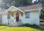 Foreclosed Home in MULBERRY ST, Waterloo, IA - 50703