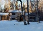 Foreclosed Home in N CALDER RD, Wasilla, AK - 99654