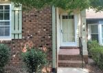 Foreclosed Home in TOWER RD, Greensboro, NC - 27410
