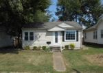 Foreclosed Home in E MORGAN AVE, Evansville, IN - 47711