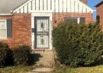 Foreclosed Home in W MCNICHOLS RD, Detroit, MI - 48219