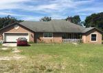 Foreclosed Home en COCHRAN RD, Geneva, FL - 32732