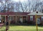 Foreclosed Home en BUCHANAN DR, Fort Washington, MD - 20744