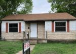 Foreclosed Home in NORTHSIDE DR, Killeen, TX - 76541