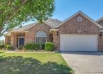 Foreclosed Home in FLINT ROCK DR, Fort Worth, TX - 76131