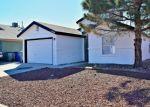 Foreclosed Home in WILLOWMIST AVE, El Paso, TX - 79936
