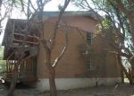 Foreclosed Home in ROYAL OAKS RD, Kerrville, TX - 78028