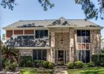 Foreclosed Home in DOMER DR, Spring, TX - 77379