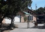 Foreclosed Home en VENADO RD, Tijeras, NM - 87059
