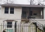 Foreclosed Home in SEAT PLEASANT DR, Capitol Heights, MD - 20743