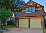 Foreclosed Home in RUSTIC SANDS DR, Houston, TX - 77084