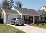 Foreclosed Home in TRENCHARD LN, Winston Salem, NC - 27127