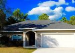 Foreclosed Home in ALAN ST, Sebring, FL - 33875