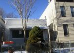 Foreclosed Home in ARMSTRONG AVE, Jersey City, NJ - 07305