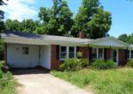Foreclosed Home in N POST RD, Shelby, NC - 28150