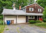 Foreclosed Home in JANET LN, Vernon Rockville, CT - 06066