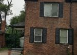 Foreclosed Home in MEYERS RD, Detroit, MI - 48235