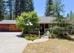 Foreclosed Home in RED ROBIN RD, Placerville, CA - 95667