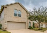 Foreclosed Home in BONNET CREEK DR, Houston, TX - 77095
