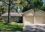 Foreclosed Home in CROOKED POST RD, Spring, TX - 77373