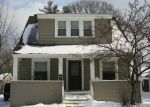Foreclosed Home in LYONS AVE, Lansing, MI - 48910