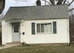 Foreclosed Home en S FRANCIS AVE, Lansing, MI - 48912