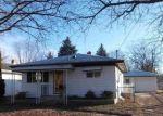 Foreclosed Home in TRENTON ST, Saginaw, MI - 48602