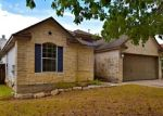 Foreclosed Home in DANA DR, Hutto, TX - 78634