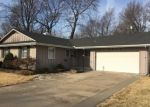 Foreclosed Home in S LESLIE AVE, Independence, MO - 64055