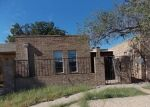 Foreclosed Home in N KELLY AVE, Odessa, TX - 79763