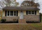 Foreclosed Home in SCHOOL ST, Fruitland, MD - 21826