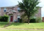 Foreclosed Home in MARITIME LN, Wylie, TX - 75098