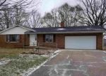 Foreclosed Home in CONJUNCTION ST, Dayton, IN - 47941