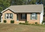 Foreclosed Home in CHUCKER DR, Clarksville, TN - 37042