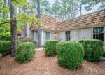 Foreclosed Home in DEUCE DR, Pinehurst, NC - 28374